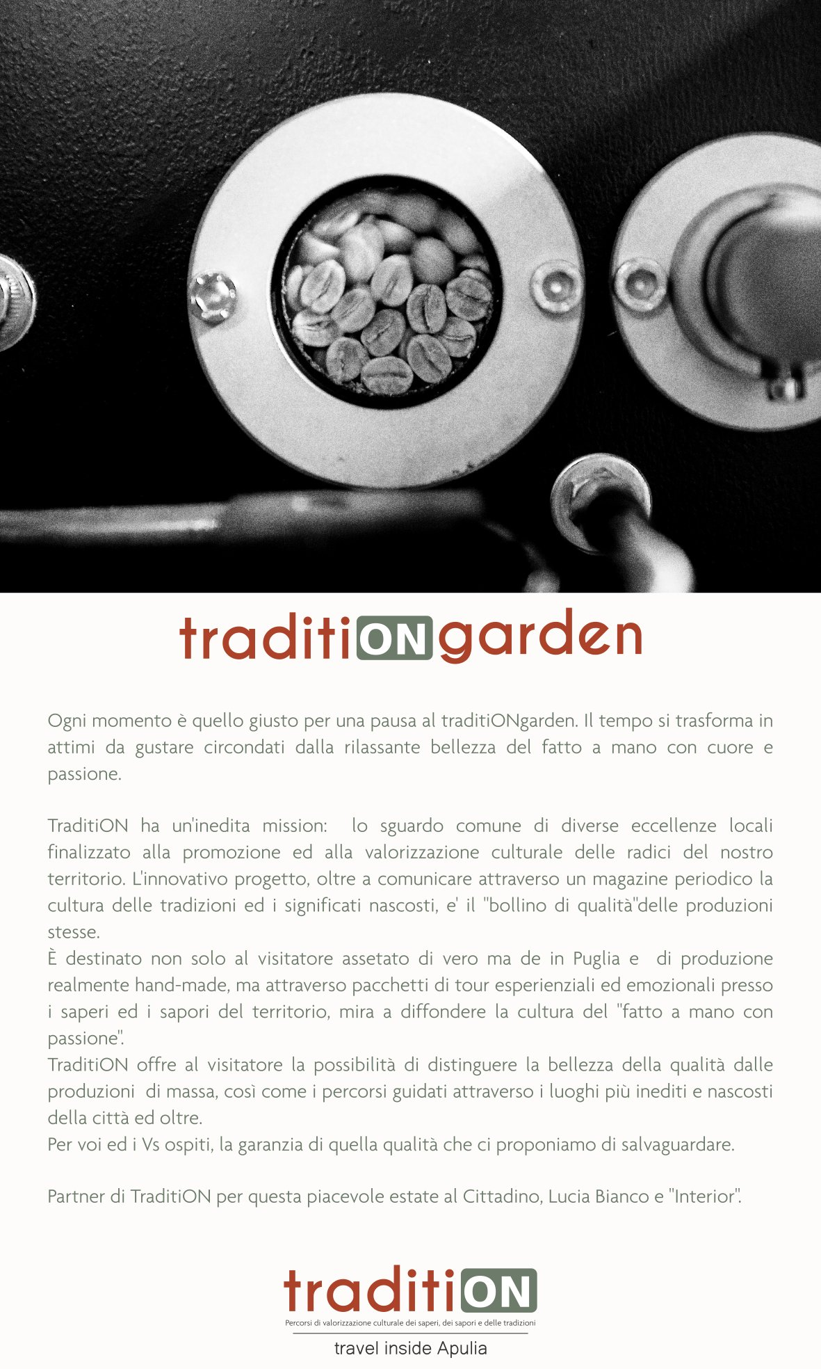 Grafica Tradition
