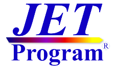 Sito internet JET Program